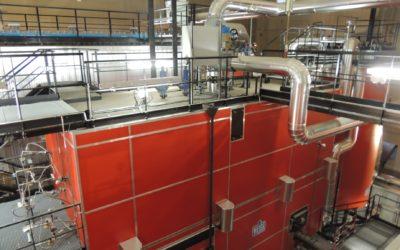 Kolejny zakład produkcyjny postawił na system ERP MAAT
