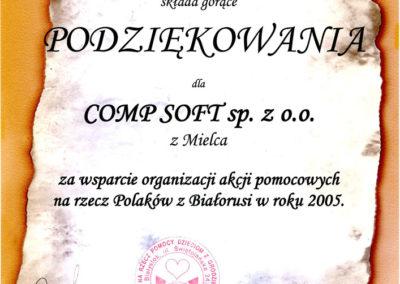 Fundacja Grodzieńszczyzna 2005