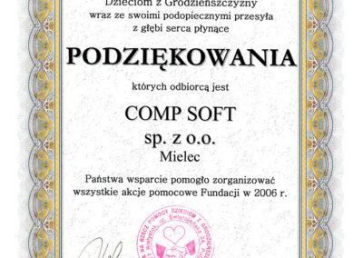 Fundacja Grodzieńszczyzna 2007