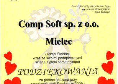 Fundacja Grodzieńszyczna 2009