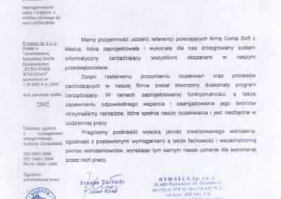 List_referencyjny_RYMATEX