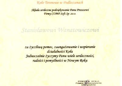Polskie Stowarzyszenie Diabetyków 2009-01
